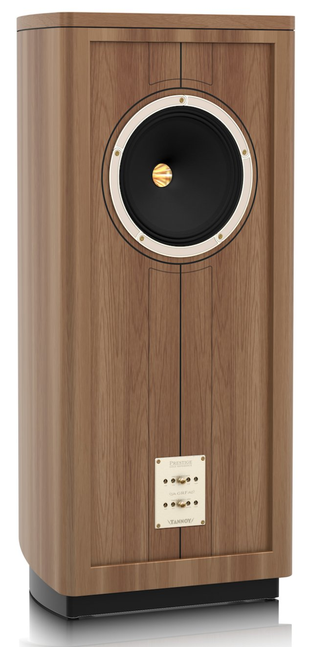 Tannoy grf front