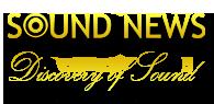 Sound News Web - Discovery Of Sound